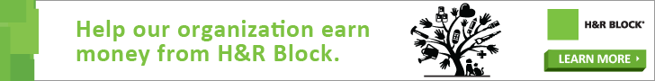 H&R Block offers $20 per referal of new clients